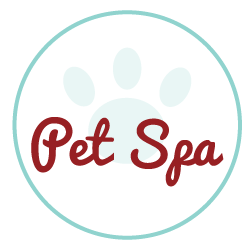 pet spa logo